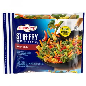 Birds Eye Oriental Stir Fry
