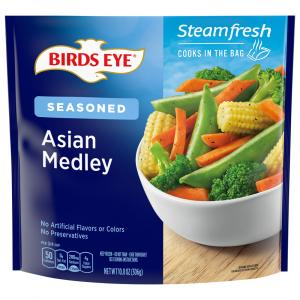 Birds Eye Steamfresh Asian Medley