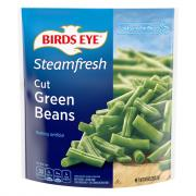 Birds Eye Steamfresh Cut Green Beans