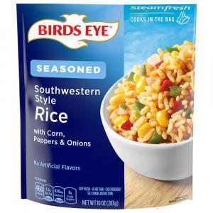Birds Eye Steamfresh South Western Rice