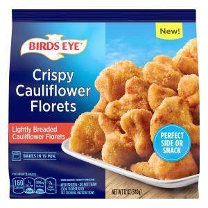 Birds Eye Crispy Cauilflower