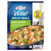 Birds Eye Voila! Garlic Chicken Pasta