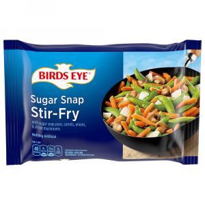 Birds Eye Sugar Snap Stir Fry