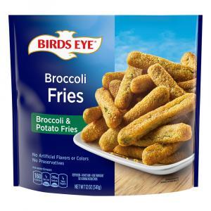 Birds Eye Veggie Made Broccoli Fries