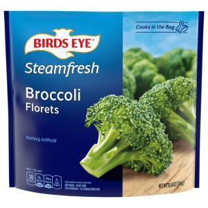 Birds Eye Steamfresh Premium Broccoli Florets