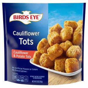 Birds Eye Veggie Made Cauliflower Tots
