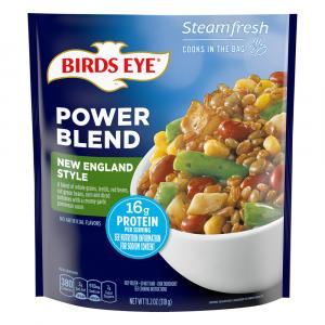 Birds Eye Steamfresh Protein Blends New England Style Blend