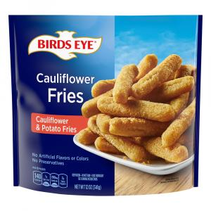 Birds Eye Veggie Made Cauliflower Fries