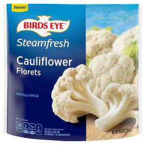 Birds Eye Steamfresh Cauilflower