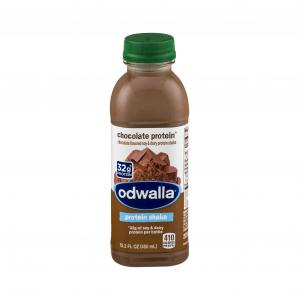 Odwalla Chocolate Protein Monster