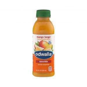 Odwalla Mango Tango
