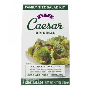 Et Tu Original Caesar Salad Kit