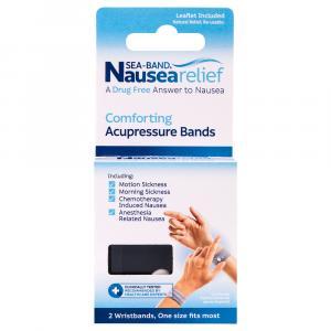 Sea-Band Anti-Nausea Wristband
