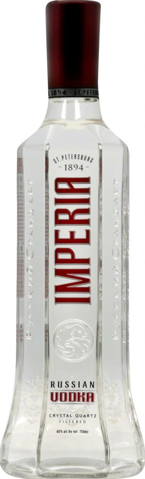 Imperial Vodka