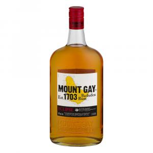 Mount Gay Dark Rum