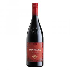 Sonoroso Sweet Red