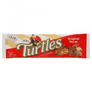 DeMet's Turtles Milk Chocolate 3-Piece Bar