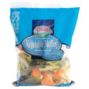 Pero Family Farms Vegetable Medley