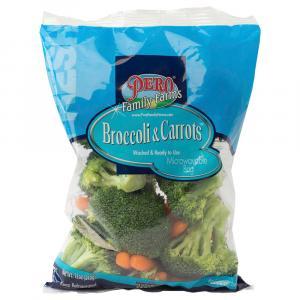 Pero Family Farms Broccoli & Carrots