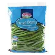 Pero French Beans