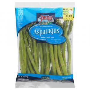 Pero Family Farms Trimmed Asparagus