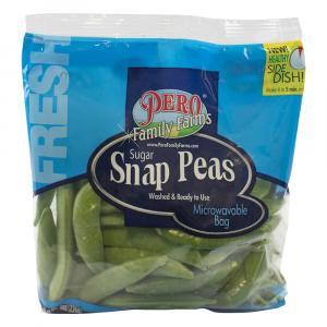 Pero Family Farms Sugar Snap Peas