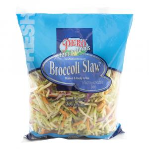 Pero Family Farms Broccoli Slaw