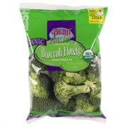 Pero Family Farms Organic Broccoli Florets