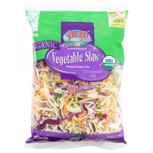 Pero Family Farms Organic Vegetable Slaw
