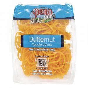 Pero Farms Butternut Veggie Spirals