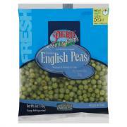 Pero Family Farms English Peas