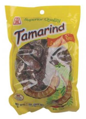 Tamarind Sweet & Sour Candy with Chili