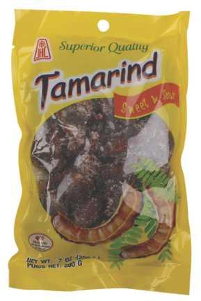 Tamarind Sweet & Sour Candy