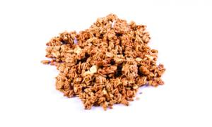 Golden Temple Apple Cinnamon Granola