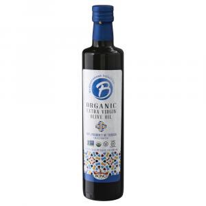 Bono Organic Extra Virgin Olive Oil Product Of Tunisia