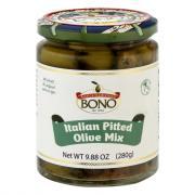 Bono Italian Pitted Olive Mix