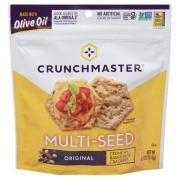 Crunchmaster Multi-Seed Original Cracker
