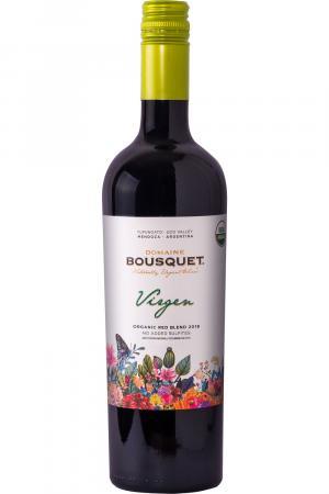 Domaine Bousquet Virgen Organic Red Blend