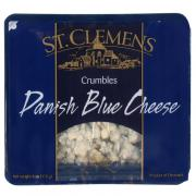 St. Clement's Blue Cheese Crumbles