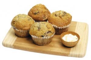 Bulk Muffins