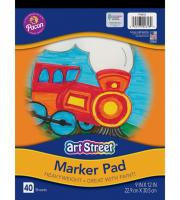 Pacon Marker Pad 9X12