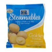 Simply Spuds Steamables Golden Potatoes
