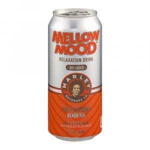 Marley's Mellow Mood Peach Raspberry Black Tea Zero Calorie