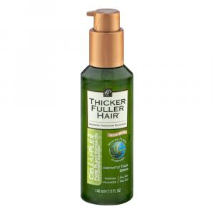 Thicker Fuller Hair Volume Serum