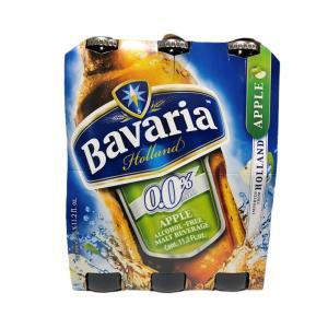 Bavaria Holland Apple Malt Alcohol-Free Beverage