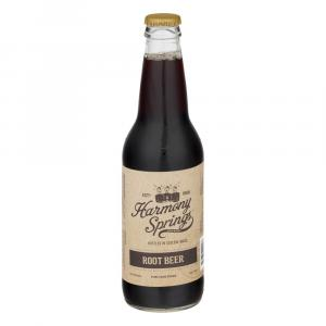 Harmony Springs Root Beer