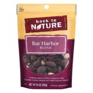 Back to Nature Bar Harbor Blend