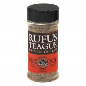 Rufus Teague Steak Spice Rub