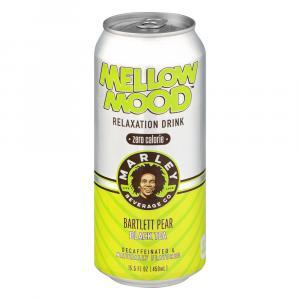 Marley's Mellow Mood Bartlett Pear Black Tea