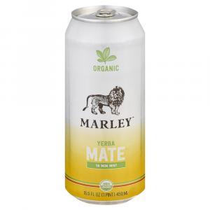 Marley Yerba Mate Organic Ya Mon Mint